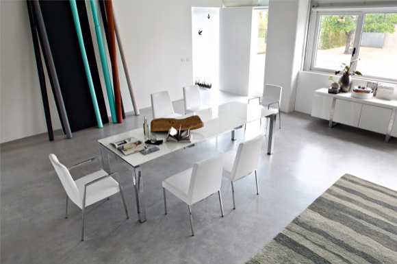 Amsterdam καρέκλα Connubia by Calligaris 1 τεμάχιο