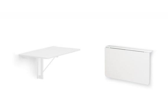 Quadro αναδιπλούμενο τραπέζι κουζίνας Connubia by Calligaris