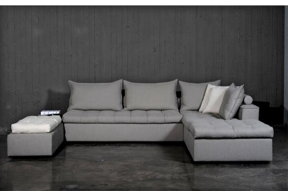 Milano καναπές
