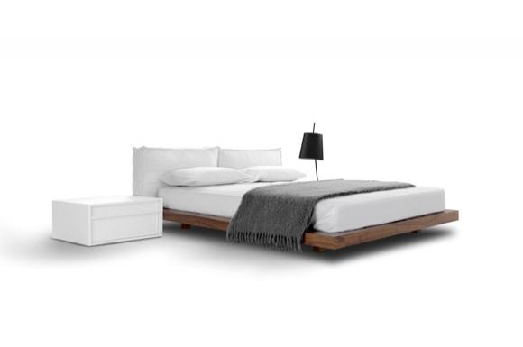 New soho κρεβάτι