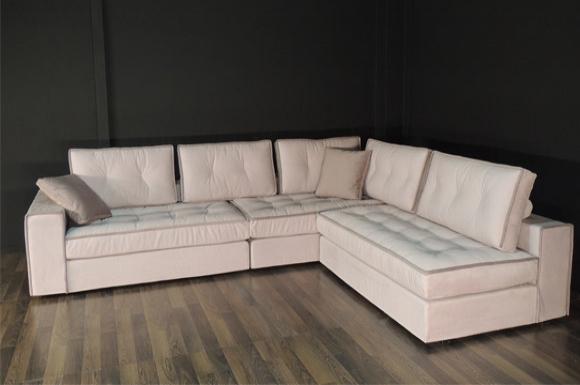 Frankfurt καναπές