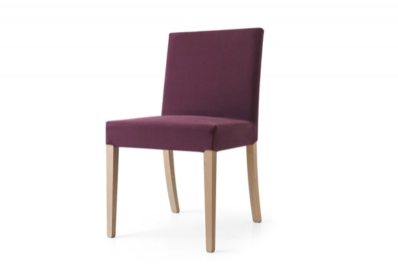 Dolcevita Low καρέκλα Calligaris τεμάχια δύο