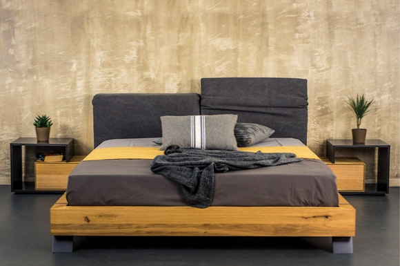 Hypercube κρεβάτι