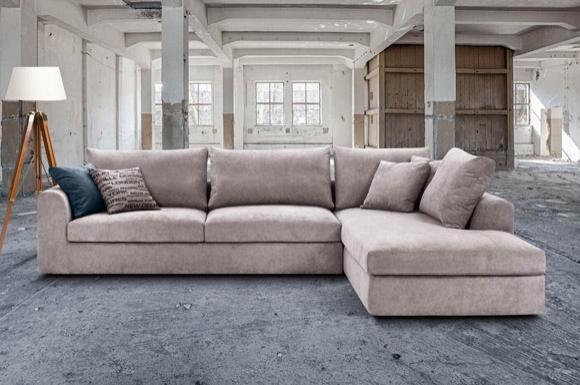 New York γωνιακός ή διθέσιος και τριθέσιος καναπές