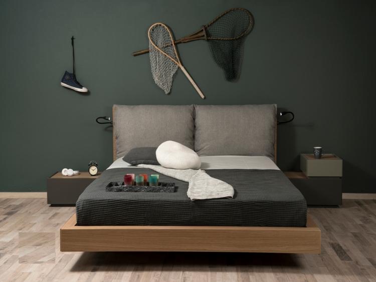 Freedom κρεβάτι