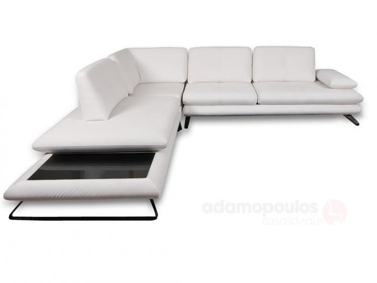 Alverto διθεσιος, τριθέσιος ή γωνιακός καναπές