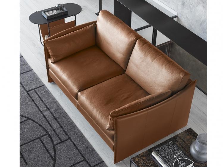 Urban διθέσιος, τριθέσιος ή γωνιακός καναπές Calligaris