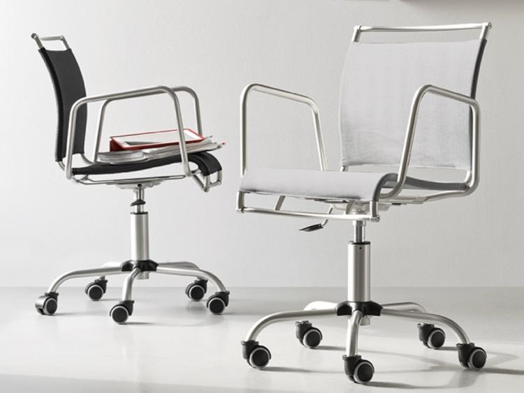 Air race καρέκλα γραφείου Connubia by Calligaris