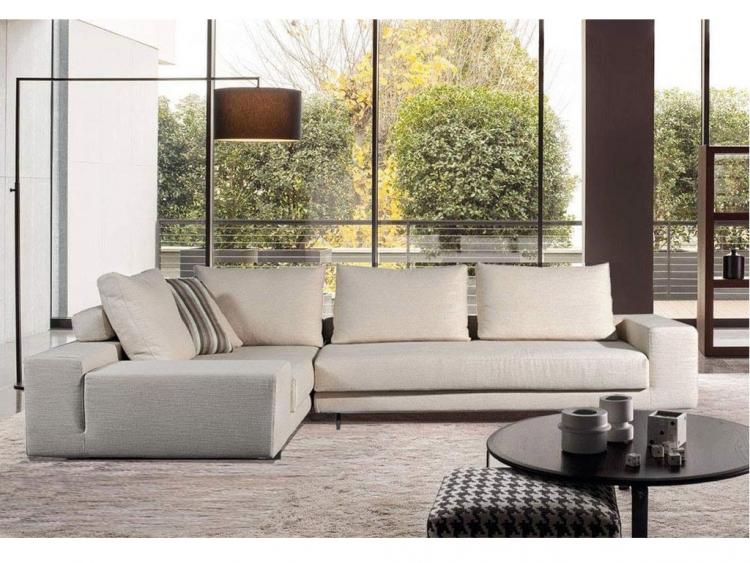 Jager γωνιακό καναπές