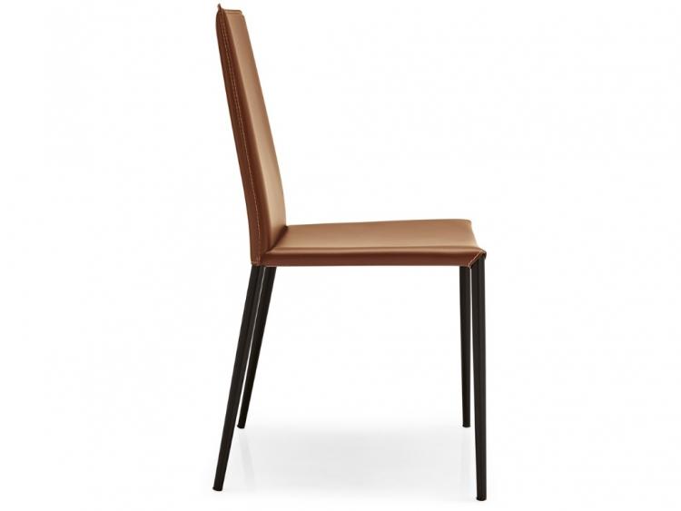Boheme καρέκλα Connubia by Calligaris 1 τεμάχιο
