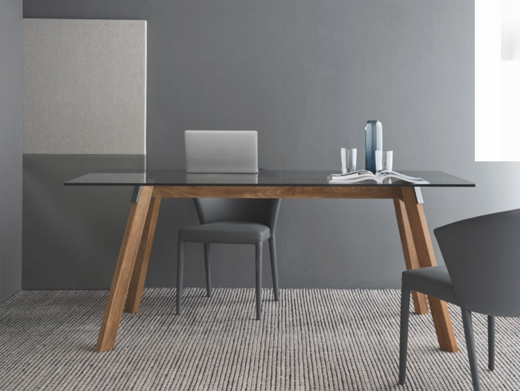 Paper τραπέζι κουζίνας Calligaris