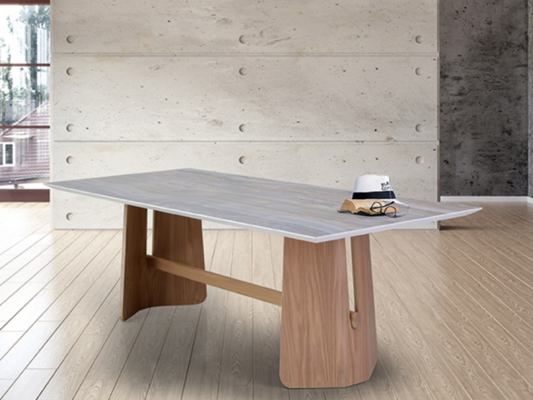 Esc plus τραπέζι με κεραμικό
