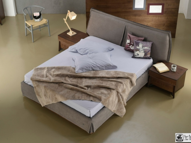 Διώνη Cubo κρεβάτι Join