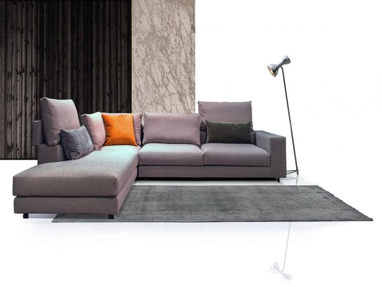 Nuova καναπές με μηχανισμό