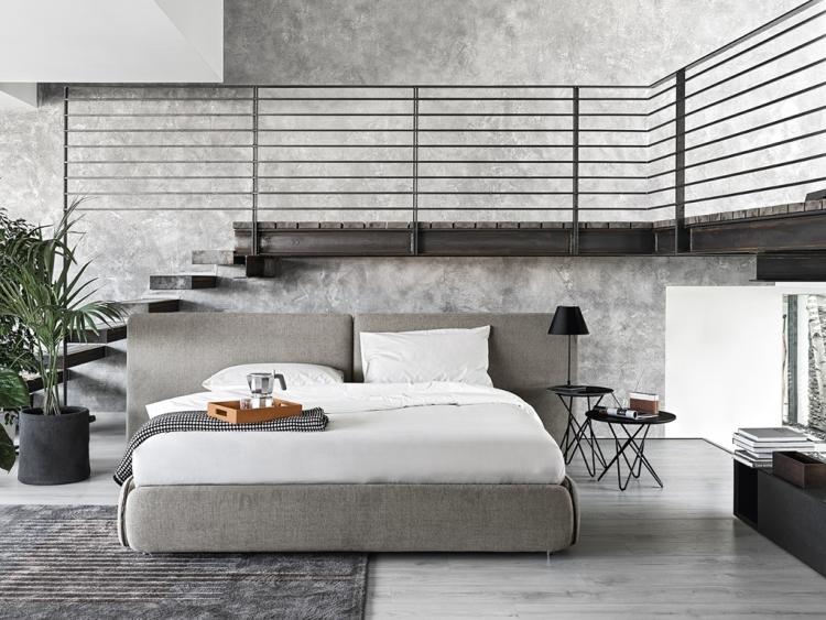 Ζip κρεβάτι Calligaris