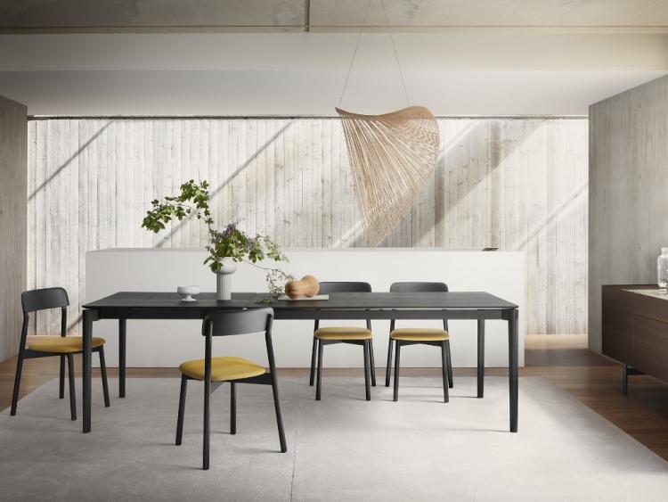 Nordic τραπέζι Calligaris