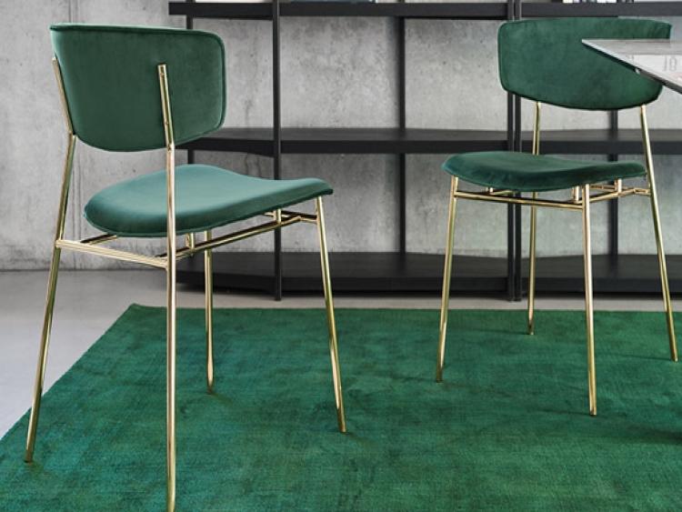 Fifties καρέκλα Calligaris τεμάχια 6
