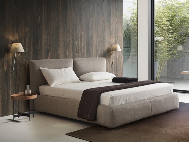 Magenta κρεβάτι Calligaris