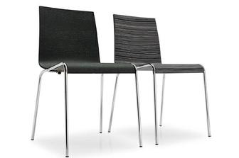 Online καρέκλα Connubia by Calligaris 2τεμάχια