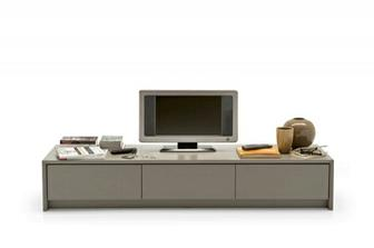 Password έπιπλο TV Connubia by Calligaris