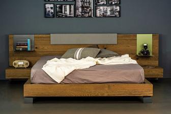 Enjoy κρεβάτι