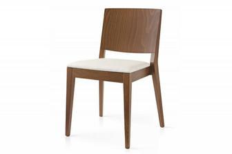Bistrot καρέκλα Connubia by Calligaris