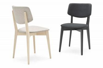 Robin καρέκλα Connubia by Calligaris
