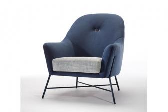 Blue πολυθρόνα