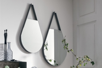 Drop Double καθρέπτες
