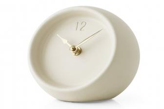 Senzatempo ρολόι επιτραπέζιο Calligaris