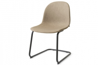 Academy Metal 1 πόδι  Connubia by Calligaris