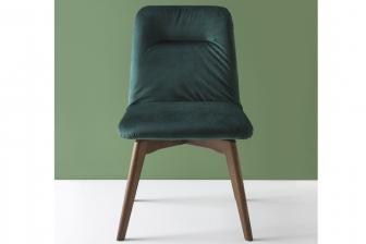 Greta καρέκλα Connubia by Calligaris