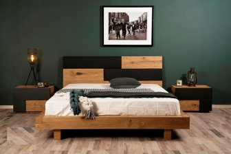 New Woody κρεβάτι