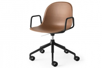Academy καρέκλα γραφείου Connubia by Calligaris