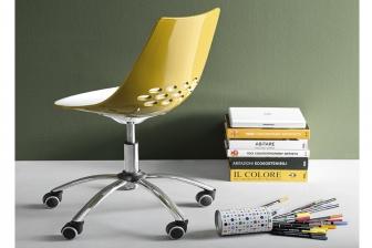 Jam καρέκλα γραφείου Connubia by Calligaris