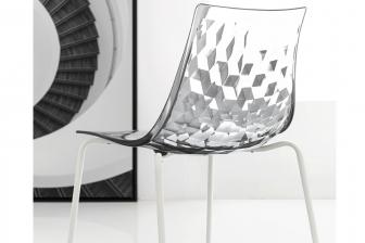 Ice καρέκλα Connubia by Calligaris
