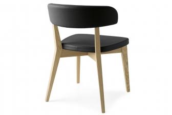 Siren καρέκλα Connubia by Calligaris