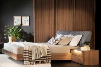 Αναΐς κρεβάτι Join