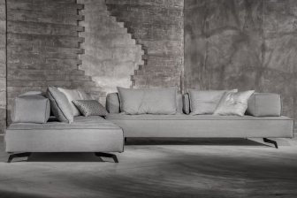 Monopoli καναπές