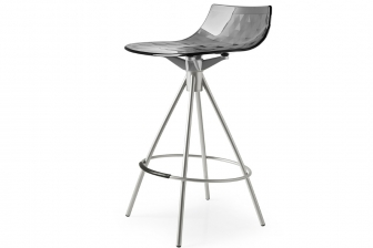 Ice σκαμπό Connubia by Calligaris
