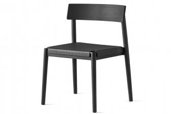 Scandia ξύλινη καρέκλα Calligaris