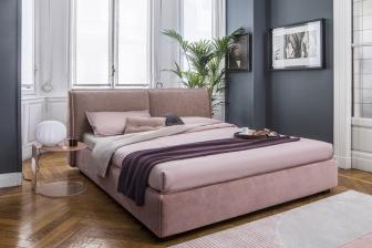 Dolly κρεβάτι Calligaris