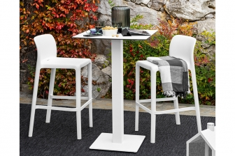 Cocktail ψηλά τραπέζια  Connubia by Calligaris