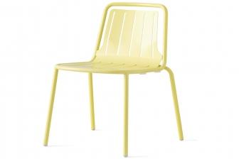 Easy καρέκλα και καρεκλοπολυθρόνα εξωτερικού χώρου