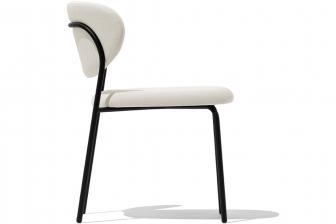 Cozy καρέκλα Connubia by Calligaris