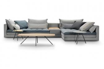 Broke καναπές