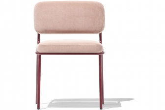 Sixty καρέκλα Connubia by Calligaris