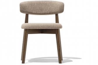 Talks καρέκλα Connubia by Calligaris