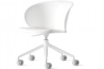 Tuka καρέκλα γραφείου Connubia by Calligaris