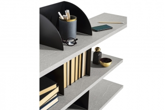 Made ράφι Connubia by Calligaris